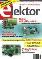 Free Elektor magazine September 2010