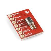 MPL115A1 Barometric Pressure Sensor Breakout Board