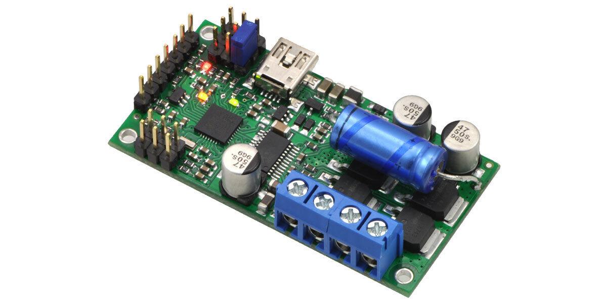 Arduino Uno with Micro Maestro 24-ch Servo Controller Tutorial
