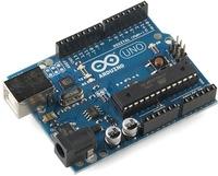 Arduino Uno DIP Edition