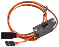Servo Switch Harness 18""