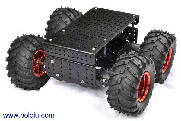 Pololu - Chassis