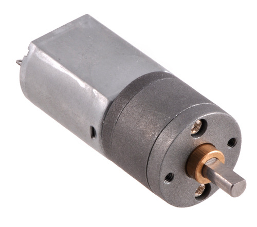 New product: 56:1 Metal Gearmotor 20Dx42L mm
