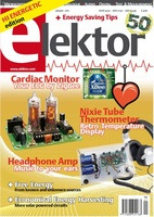 Free Elektor magazine January 2011