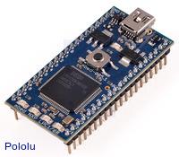 ARM mbed NXP LPC1768 Development Board