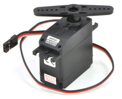 Introduction to servos