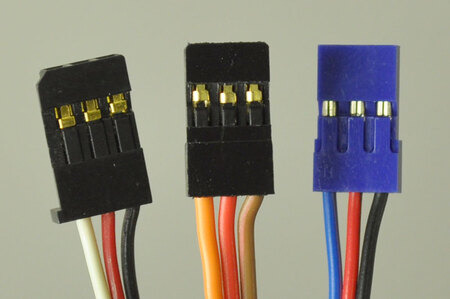 Pololu Electrical Characteristics Of Servos And