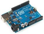 Arduino Uno SMD Edition