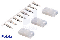 Tamiya Connector Pack, Male
