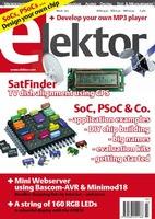 Free Elektor magazine March 2011