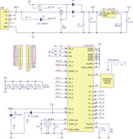 Wixel schematic diagram.