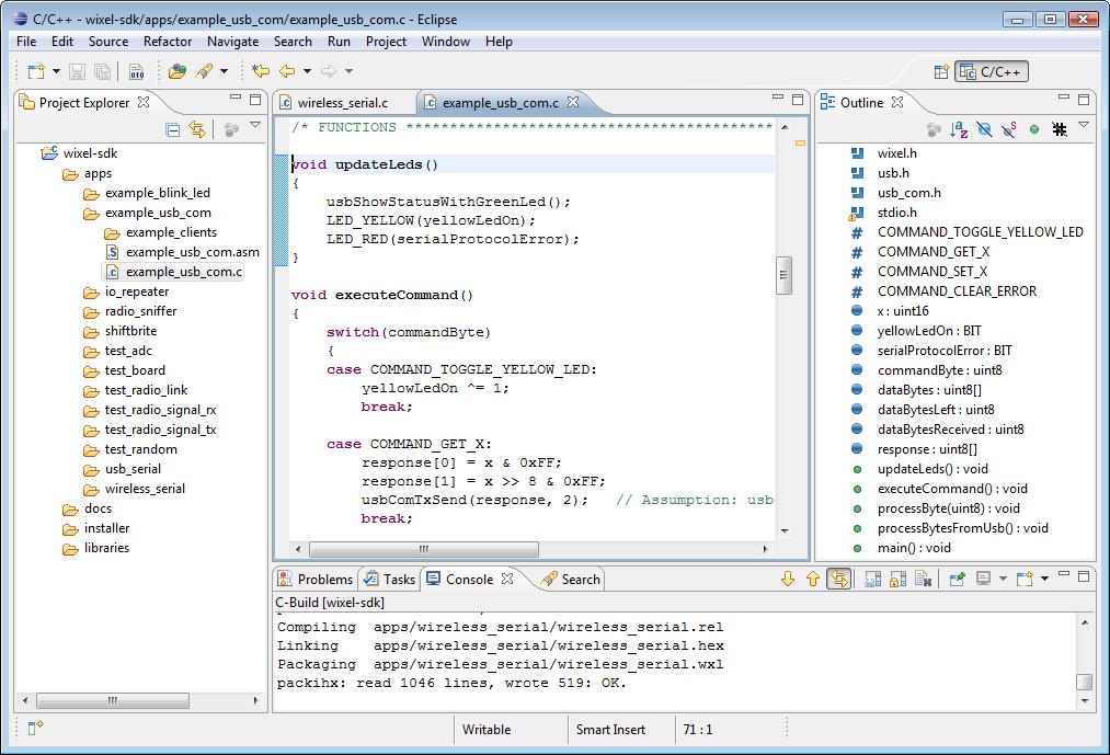 Eclipse C Ide 64 Bit
