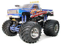 Tamiya 58321 Super Clod Buster Kit