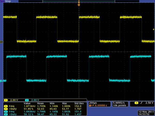 Pololu 75:1 Metal Gearmotor 25Dx54L mm LP 6V with 48 CPR Encoder Item 2286