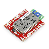RN-41 Bluetooth Module Carrier (firmware version 4.77)
