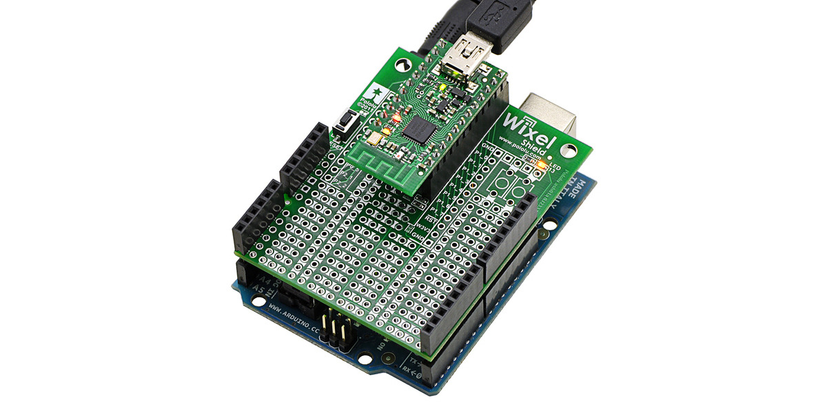 What is Arduino Nano external power and USB power