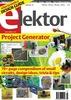 Free Elektor magazine July/August 2011