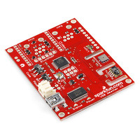 USB Weather Board V3
