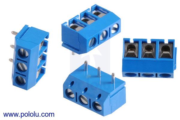 pololu connectors rh pololu com