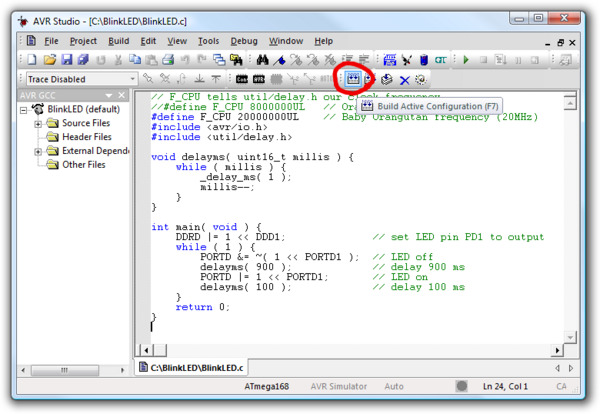 AVR Terminal (0 2 Beta) On Windows Full New Version Download