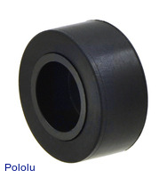 Solarbotics RW2i Wheel (internal set screw)