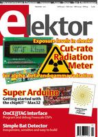 Free Elektor magazine November 2011