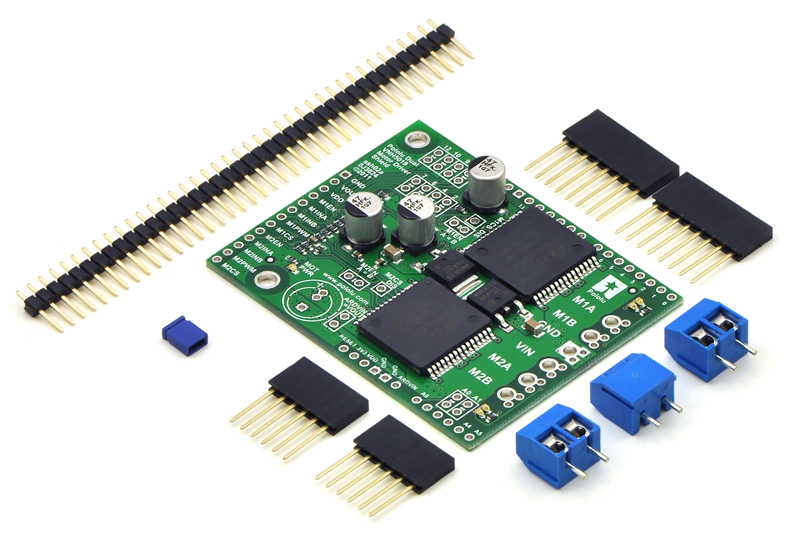 0J3749.1200?cce50746c95fdab88d24268dc73acb2f pololu dual vnh5019 motor driver shield for arduino (ash02a)  at n-0.co