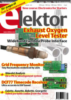 Free Elektor magazine January 2012