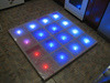 Disco Dance Floor with Lights