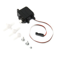 SparkFun Inventor's Kit for Arduino servo.