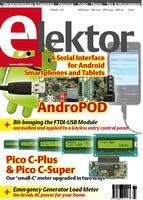 Free Elektor magazine February 2012