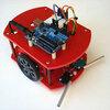 Popular Mechanics Build Your First Robot