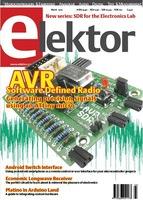 Free Elektor magazine March 2012