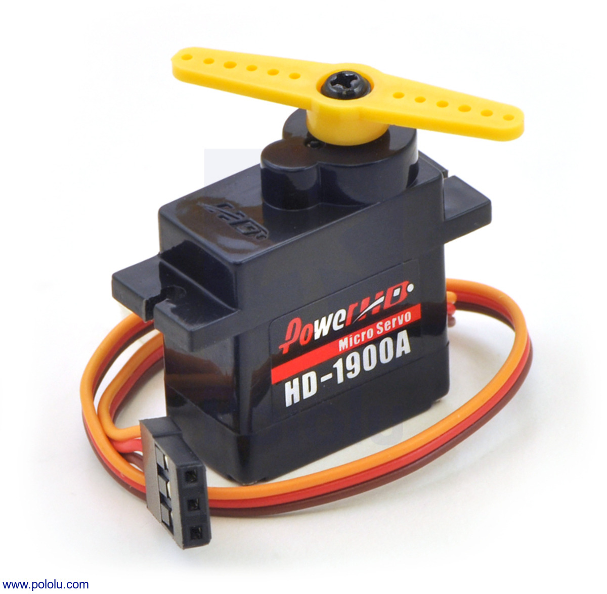 Pololu Rc Servos Tips On Powering Receivers Radios And Vehicles With Lipos New