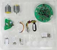 iBOTZ MR-1002 Antoid packaged parts tray.