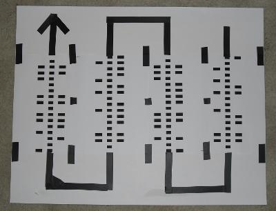Tabletop Robotics 3pi Projects