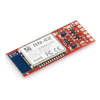 BlueSMiRF Silver - Bluetooth Modem (firmware version 4.77)