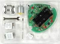 BOTZ MR-1002 Hydrazoid packaged parts tray