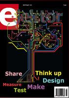 Free Elektor magazine July/August 2012