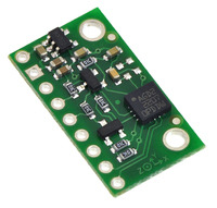 L3GD20 3-Axis Gyro Carrier with Voltage Regulator