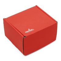 Arduino Uno Starter Kit box.
