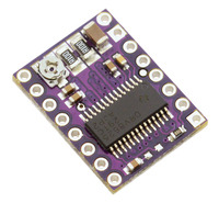 Pololu Stepper Motor Driver - applications-wb1's diary