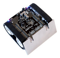 Zumo Robot for Arduino.