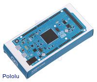Arduino Due box.