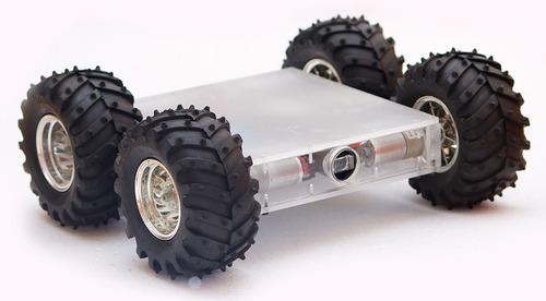Carambola Rover