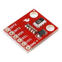 MPL3115A2 Altitude/Pressure Sensor Breakout Board