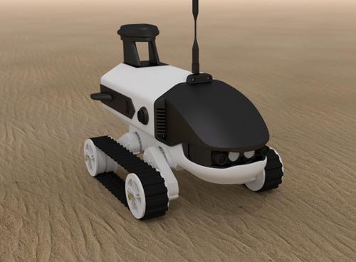 Veter Robot