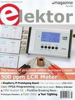 Free Elektor magazine March 2013