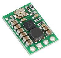 Pololu Adjustable Step-Up/Step-Down Voltage Regulator S7V8A