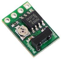 Pololu 38kHz IR proximity sensor.